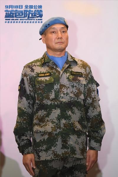第二批赴南苏丹(朱巴)中国维和步兵营一级医院,军医刘健.jpg